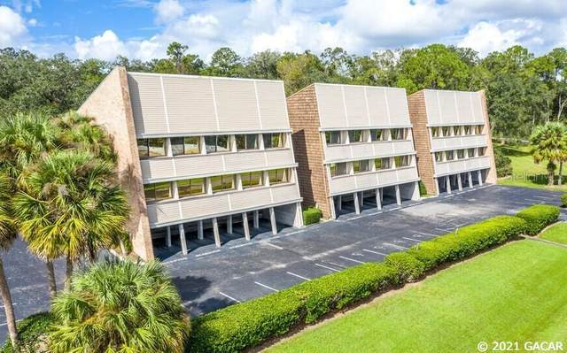 1204 NW 69th Terrace Suite F, Gainesville, FL 32607 (MLS #GC447783) :: Your Florida House Team