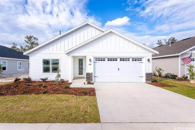 1523 SW 68th Terrace, Gainesville, FL 32607 (MLS #GC447804) :: Rabell Realty Group
