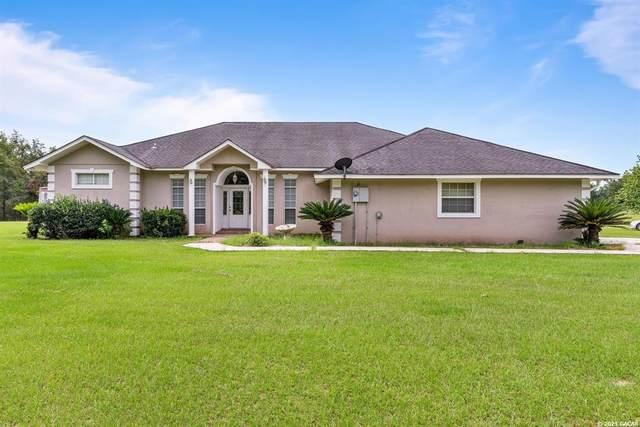 3949 SW 101 Lane, Jasper, FL 32052 (MLS #GC447816) :: Vacasa Real Estate