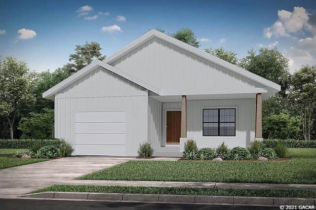16448 SW 133rd Avenue, Archer, FL 32618 (MLS #GC447830) :: Vacasa Real Estate