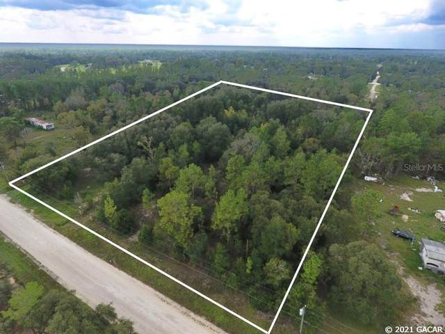 5850 NE 106 Court, Bronson, FL 32621 (MLS #GC447875) :: Vacasa Real Estate