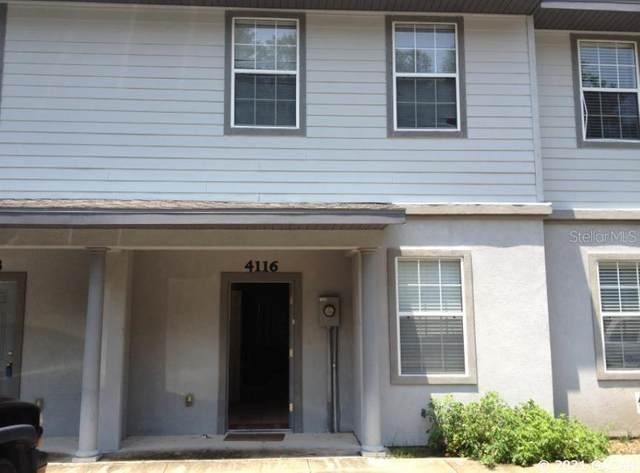 4116 SW 15TH Place, Gainesville, FL 32607 (MLS #GC447876) :: Team Saveela & Ace Remax Professionals