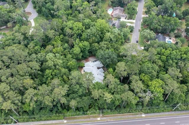 000 NW 31st Terrace, Gainesville, FL 32605 (MLS #GC447886) :: Stewart Realty & Management