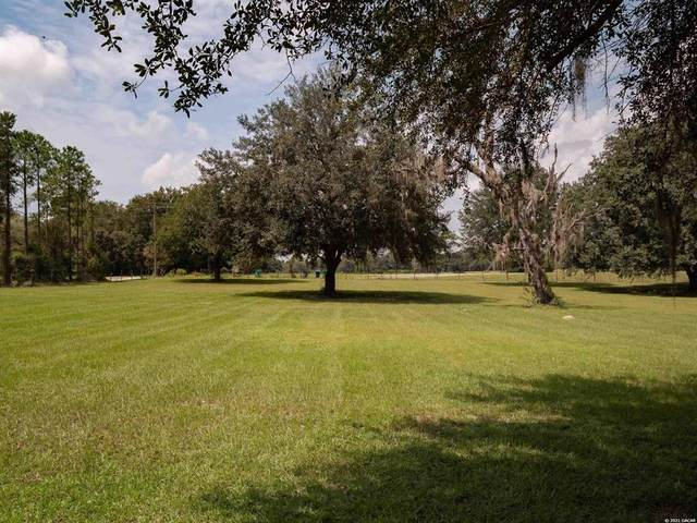 28022 SW 87th Avenue, Newberry, FL 32669 (MLS #GC447887) :: Team Saveela & Ace Remax Professionals