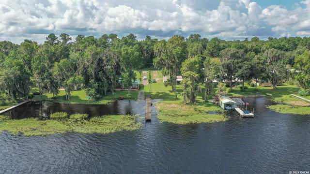 960 Cr 20A, Hawthorne, FL 32640 (MLS #GC447908) :: Vacasa Real Estate