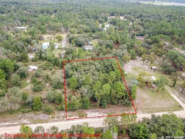 5670 Cibola Street, Keystone Heights, FL 32656 (MLS #GC447910) :: Vacasa Real Estate