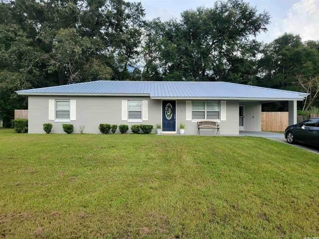 173 SW Orchid Terrace, Lake City, FL 32025 (MLS #GC447923) :: Vacasa Real Estate