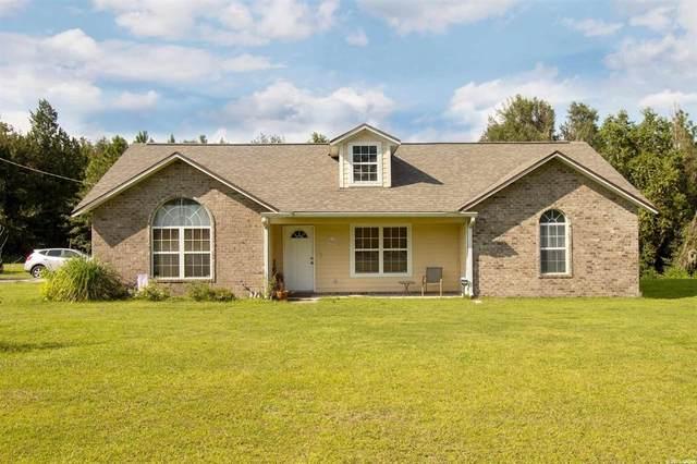 7278 SW County Rd 239 Road, Lake Butler, FL 32054 (MLS #GC447929) :: Vacasa Real Estate