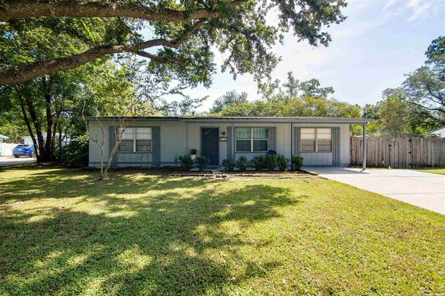 6705 NW 29th Terrace, Gainesville, FL 32653 (MLS #GC447941) :: The Curlings Group