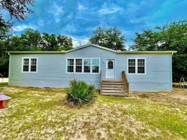 287 NE 108 Lane, Branford, FL 32008 (MLS #GC447957) :: Vacasa Real Estate