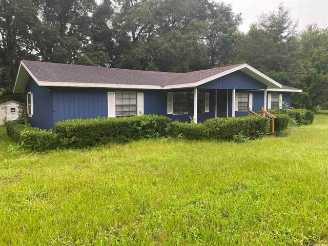 14611 NW 118 Avenue, Alachua, FL 32615 (MLS #GC447971) :: Vacasa Real Estate