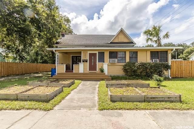 905 NE 3rd Avenue, Gainesville, FL 32601 (MLS #GC447979) :: Vacasa Real Estate