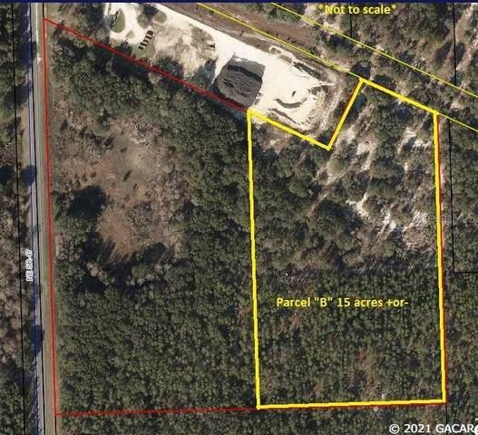 TBD 2600 NE Sr 47, High Springs, FL 32643 (MLS #GC447984) :: Vacasa Real Estate