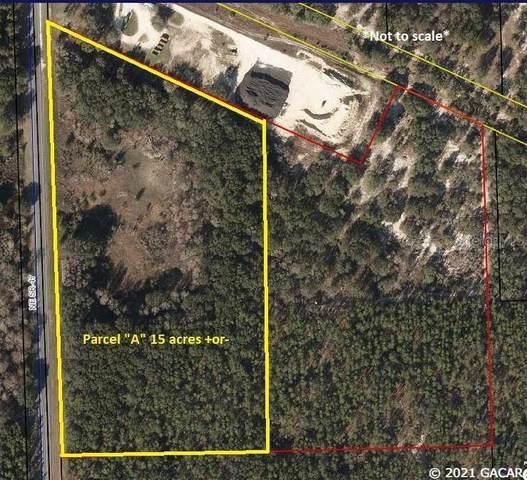 TBD 2550 NE Sr 47, High Springs, FL 32643 (MLS #GC447986) :: Vacasa Real Estate