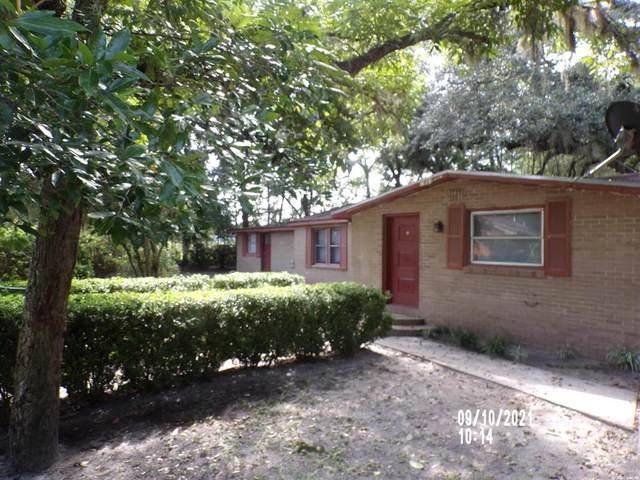 1803 SW 8 Street, Live Oak, FL 32064 (MLS #GC447997) :: Vacasa Real Estate