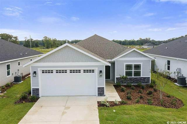1745 SW 67th Circle, Gainesville, FL 32607 (MLS #GC448017) :: Zarghami Group