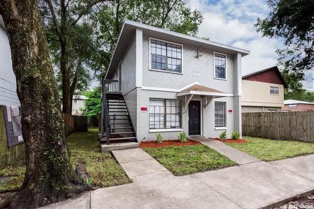 3120 SW 26TH Terrace, Gainesville, FL 32608 (MLS #GC448019) :: Zarghami Group