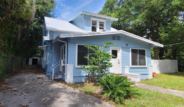 812 NW 4TH Place, Gainesville, FL 32601 (MLS #GC448031) :: Zarghami Group