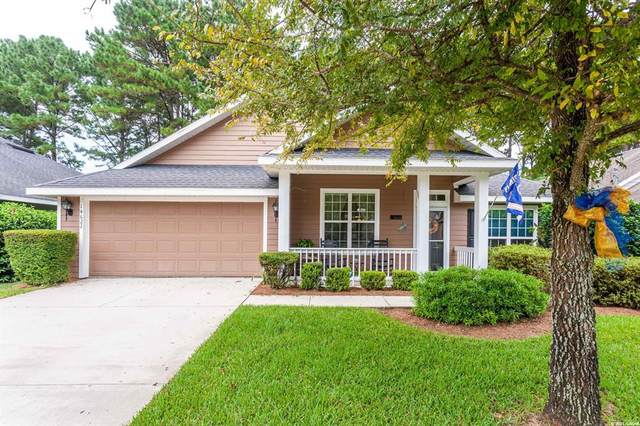 14622 NW 25th Avenue, Newberry, FL 32669 (MLS #GC448056) :: Vacasa Real Estate