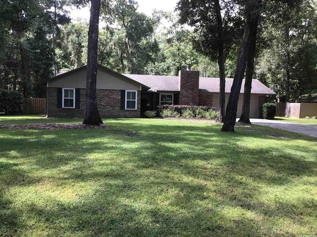 6628 NW 53rd Terrace, Gainesville, FL 32653 (MLS #GC448062) :: Vacasa Real Estate