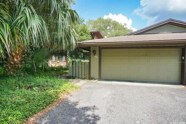 1606 NW 19TH Circle, Gainesville, FL 32605 (MLS #GC448064) :: Cartwright Realty
