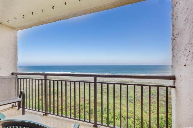 6970 A1a South #421, St Augustine, FL 32080 (MLS #GC448066) :: The Curlings Group