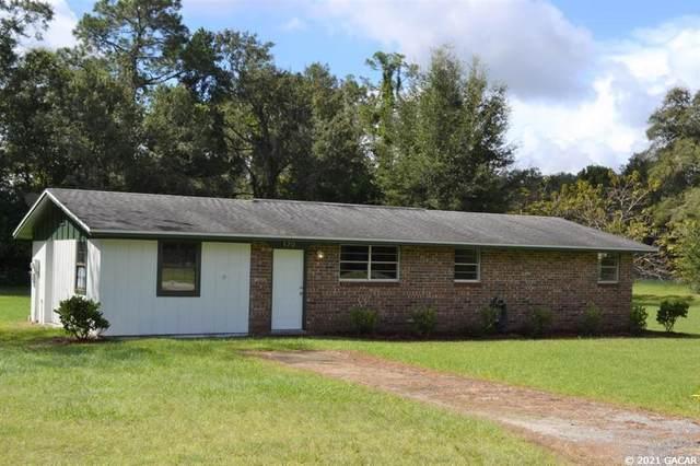 170 SW Tina Glen, Lake City, FL 32024 (MLS #GC448083) :: Gate Arty & the Group - Keller Williams Realty Smart
