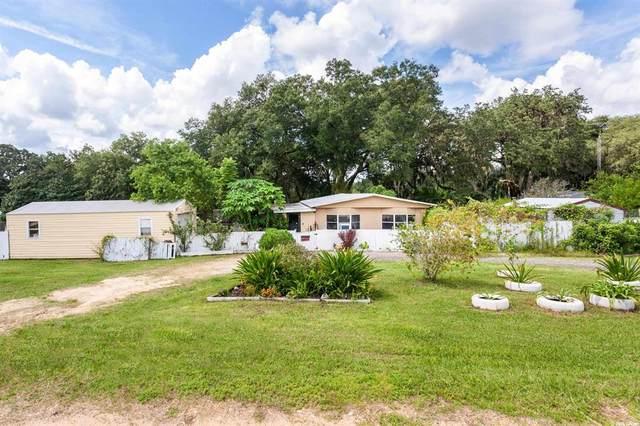 6287 Magnolia Street, Keystone Heights, FL 32656 (MLS #GC448084) :: The Paxton Group