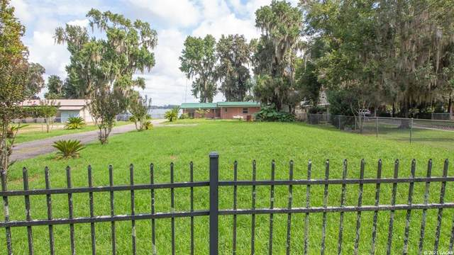 21634 NE 115TH Avenue, Waldo, FL 32694 (MLS #GC448086) :: Blue Chip International Realty