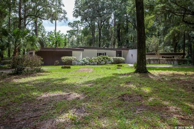 6217 NW 18th Avenue, Gainesville, FL 32605 (MLS #GC448088) :: The Curlings Group