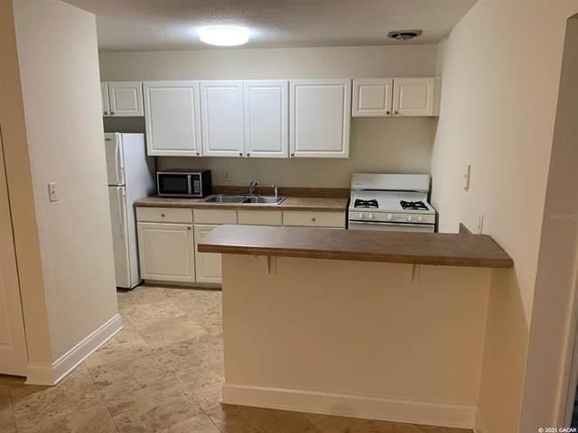 1700 SW 16th Court C2, Gainesville, FL 32608 (MLS #GC448098) :: Stewart Realty & Management