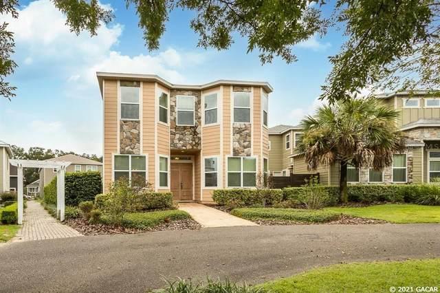 7451 SW 65th Place, Gainesville, FL 32608 (MLS #GC448100) :: Team Saveela & Ace Remax Professionals