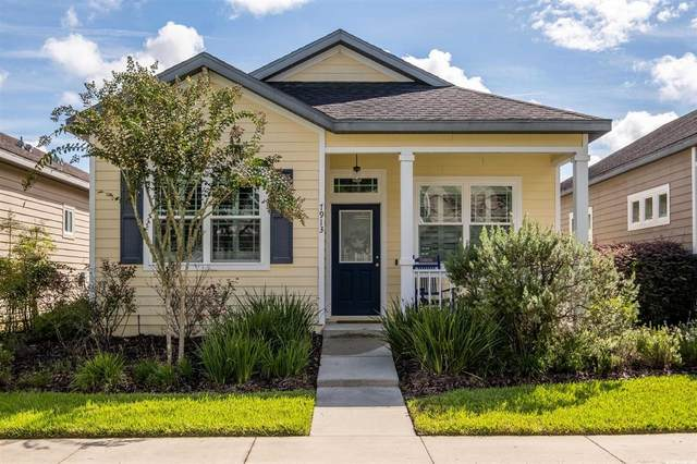 7913 SW 82nd Drive, Gainesville, FL 32608 (MLS #GC448111) :: The Curlings Group