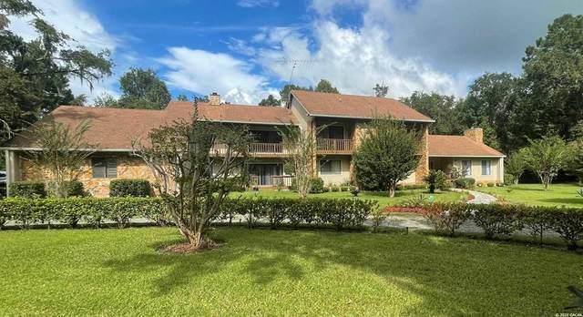 21327 NW 58th Terrace, Lacrosse, FL 32658 (MLS #GC448116) :: Globalwide Realty