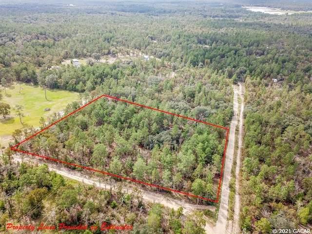 5385 Golden Oak Lane, Keystone Heights, FL 32656 (MLS #GC448122) :: Globalwide Realty