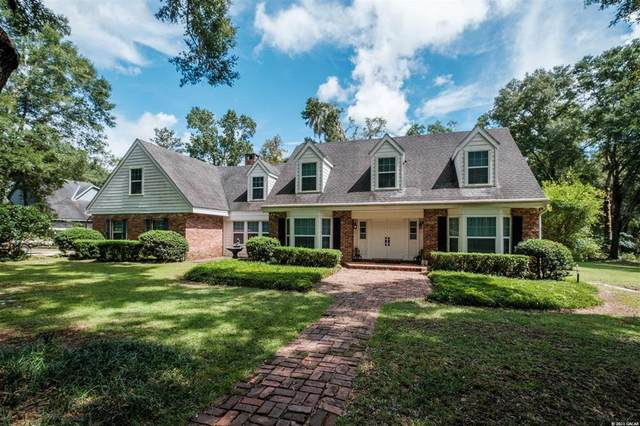 2415 NW 20TH Street, Gainesville, FL 32605 (MLS #GC448126) :: Everlane Realty