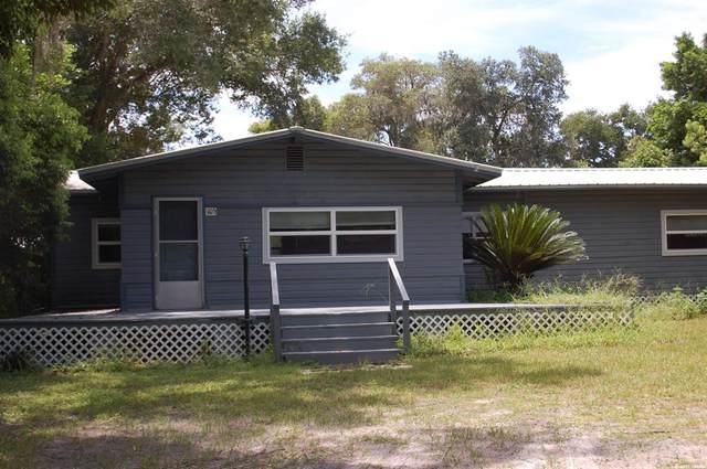 105 Topaz, Melrose, FL 32666 (MLS #GC448137) :: Team Saveela & Ace Remax Professionals
