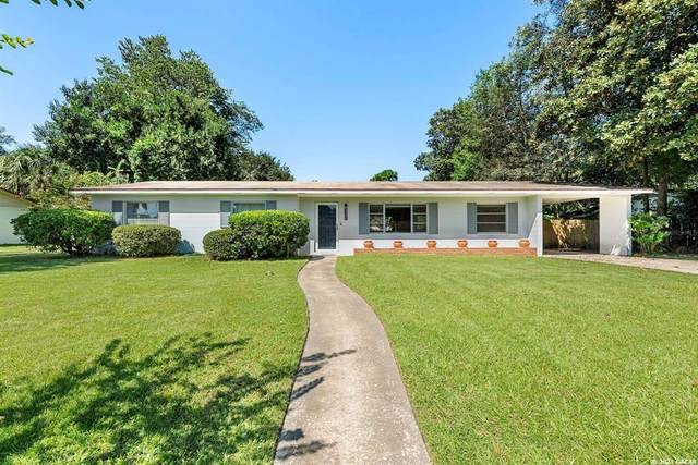 3300 NW 27th Avenue, Gainesville, FL 32505 (MLS #GC448148) :: Pepine Realty