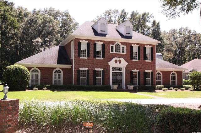 4219 SW 104th Terrace, Gainesville, FL 32608 (MLS #GC448164) :: Pepine Realty