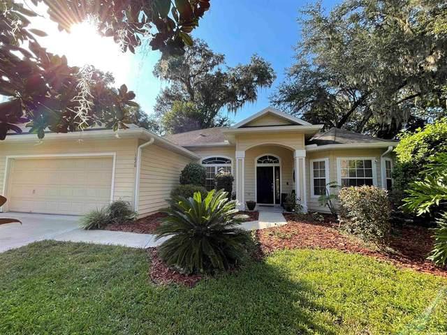1826 SW 65th Drive, Gainesville, FL 32608 (MLS #GC448171) :: Team Saveela & Ace Remax Professionals