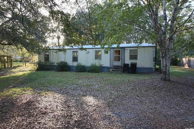 13884 NE 147th Terrace, Waldo, FL 32694 (MLS #GC448181) :: Better Homes & Gardens Real Estate Thomas Group