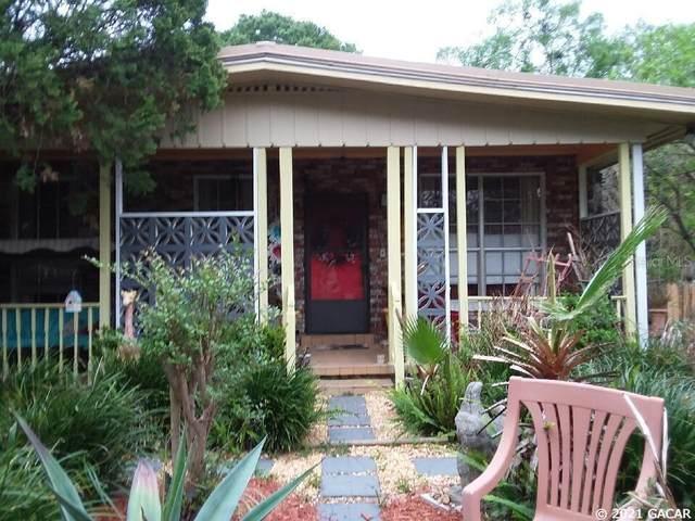 16717 NW 173 Terrace, Alachua, FL 32615 (MLS #GC448183) :: Team Saveela & Ace Remax Professionals