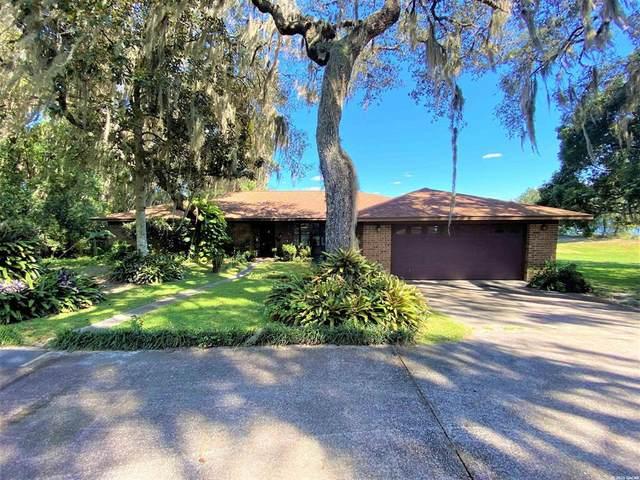110 W Cowpen Lake Road, Hawthorne, FL 32640 (MLS #GC448200) :: GO Realty