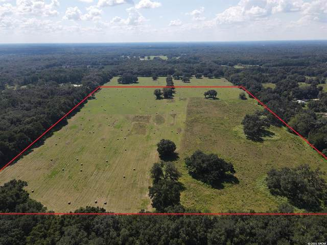 TBD NW 20th Avenue, Newberry, FL 32669 (MLS #GC448215) :: Better Homes & Gardens Real Estate Thomas Group