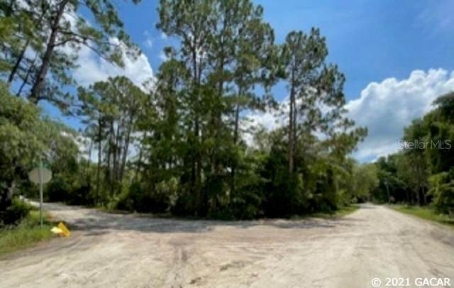 unknown SE 917th Street, Old Town, FL 32680 (MLS #GC448232) :: Rabell Realty Group