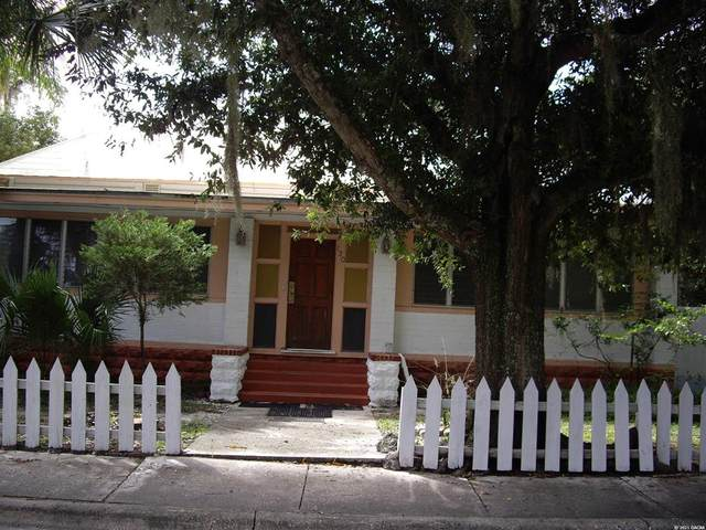 120 SE 7 Street, Gainesville, FL 32601 (MLS #GC448237) :: Abraham Agape Group