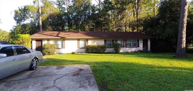 126 NE 40 Lane, Gainesville, FL 32641 (MLS #GC448241) :: Stewart Realty & Management