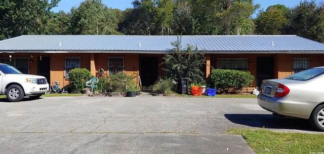 206 NE 42 Place, Gainesville, FL 32641 (MLS #GC448244) :: Stewart Realty & Management