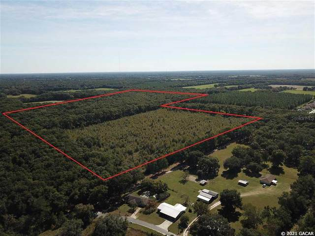 01933-003-000 And 01933-000-000, Newberry, FL 32669 (MLS #GC448249) :: Rabell Realty Group