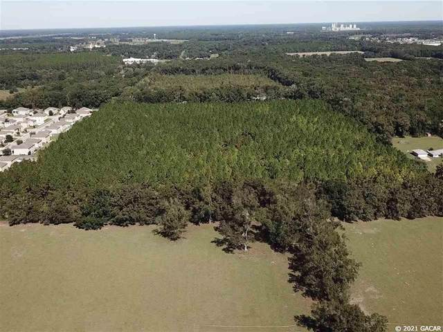 N/A SW 15th Avenue, Newberry, FL 32669 (MLS #GC448250) :: Better Homes & Gardens Real Estate Thomas Group
